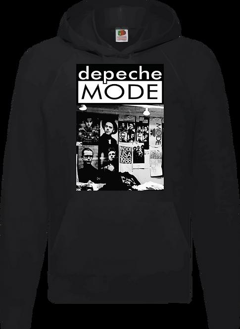 SUDADERA DEPECHE MODE 101 - CMS013