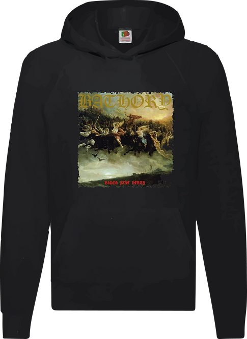 SUDADERA BATHORY 001  - CMS096