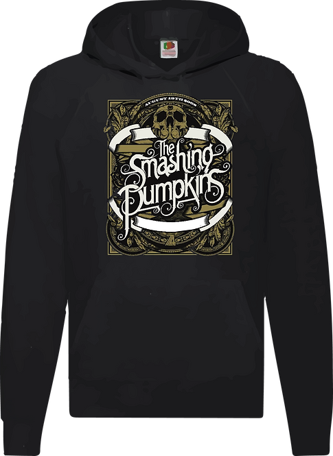 SUDADERA SMASHING PUMPKINGS  - CMS102