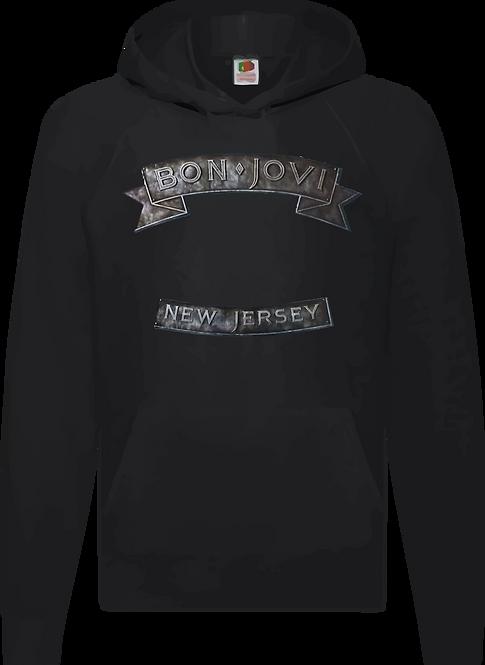 SUDADERA BON JOVI NEW JERSEY - CMS146