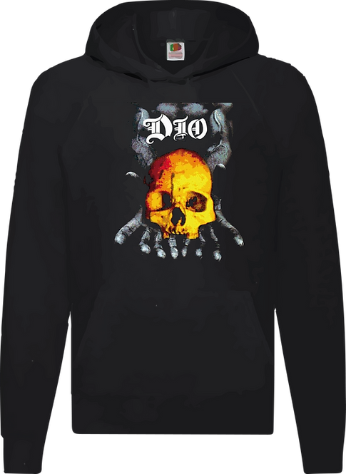 SUDADERA DIO - THE COLLECTION - CMS272