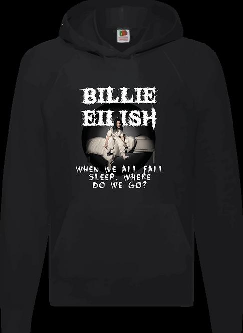 SUDADERA BILLIE EILISH - CMS075
