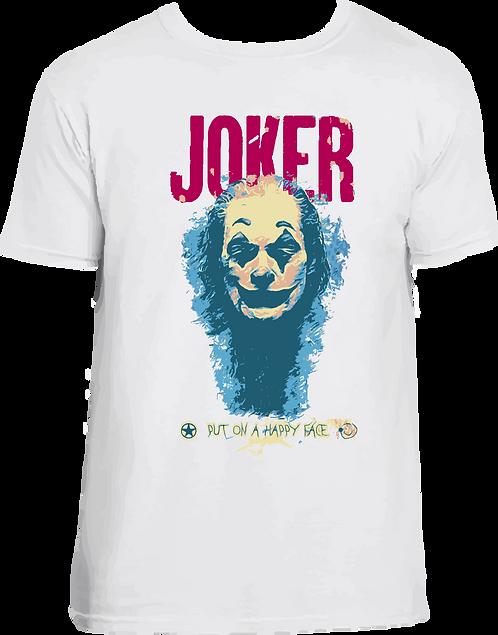 CAMISETA THE JOKER 002