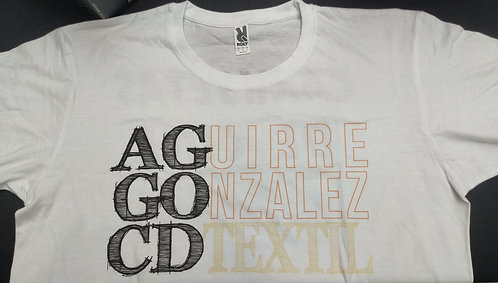 Camiseta Feria internacional del disc Barcelona