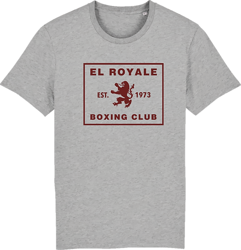 CAMISETA RIVERDALE EL ROYALE BOXING CLUB