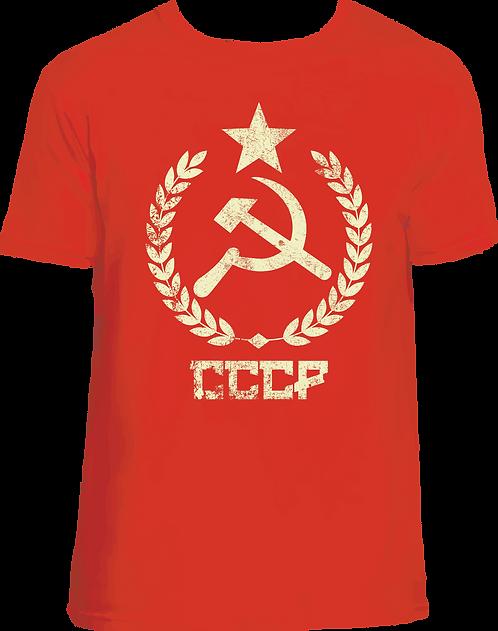 DV010 CCCP