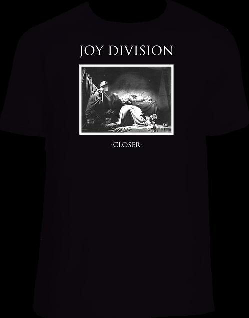 CM125 CAMISETA JOY DIVISION 002 CLOSER