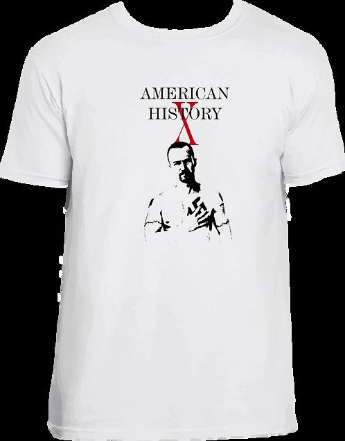 CAMISETA AMERICAN HISTORY X