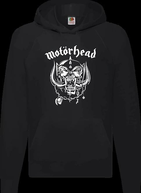 SUDADERA MOTORHEAD LOGO - CMS185