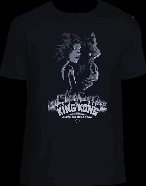 CAMISETA KING KONG, THE MUSICAL