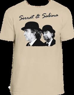 SERRAT I SABINA 2 SAND