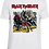Thumbnail: CM028 CAMISETA IRON MAIDEN THE NUMBER OF THE BEAST