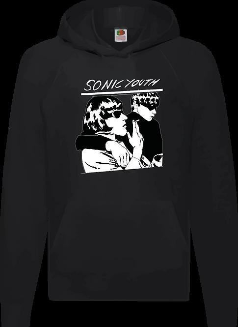 SUDADERA SONIC YOUTH - CMS215