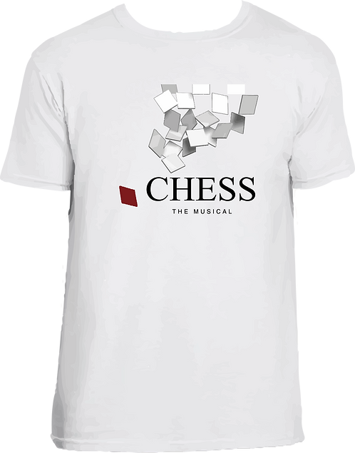 CAMISETA CHESS_2
