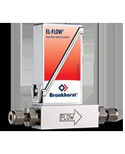 Bronkhorst El-Flow Mass Flow Meters and Mass Flow Controllers