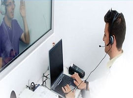 Audiometric Calibration System