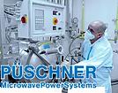 Püschner Microwave Power Systems