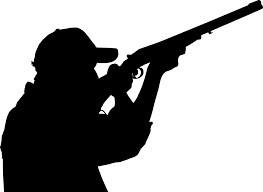 Starting Kids Shooting Shotgun