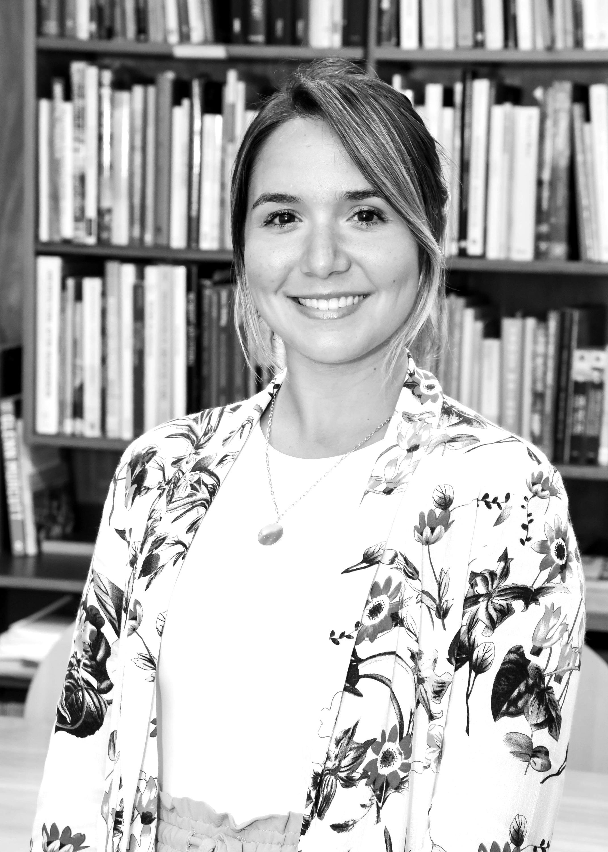 María Elena Joglar, Associate AIA