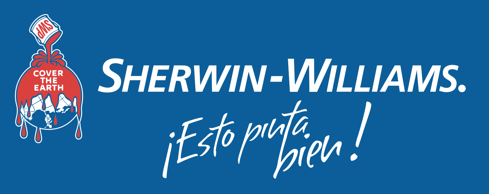 Sherwin Williams-LOGO