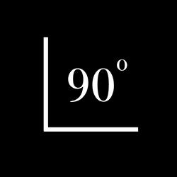 Logo 90º-17