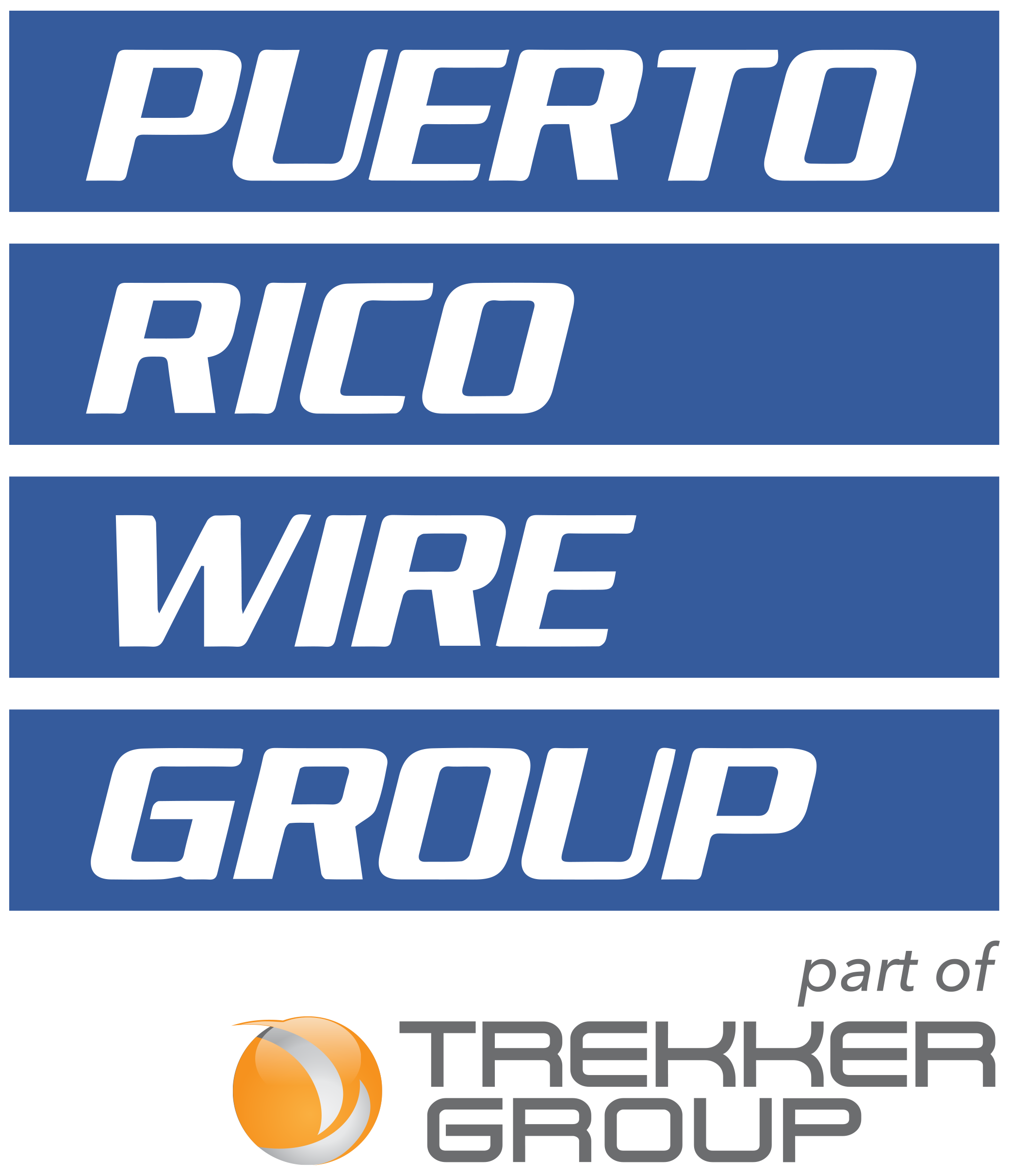 Logo PR Wire Group Logo Part of TG (New 2017)