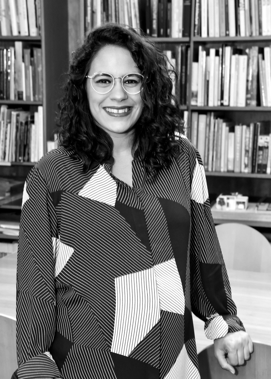 Miraida Rodríguez, AIA