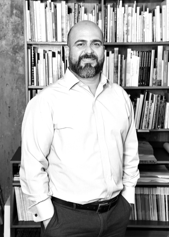 Eugenio Ramirez, AIA