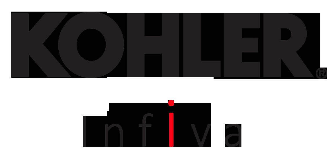 Logo Kohler & Infiva- NEW  ok 2