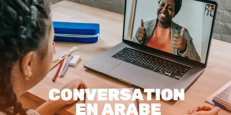 Conversation en arabe