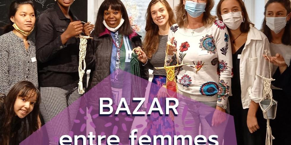 BAZAR entre femmes