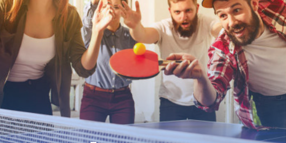 Ping-Pong avec Oti