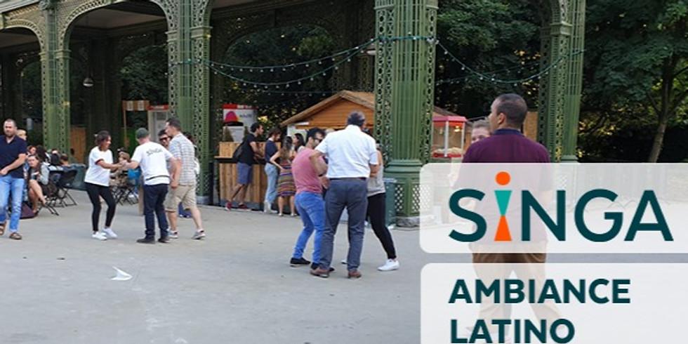 Ambiance Latino