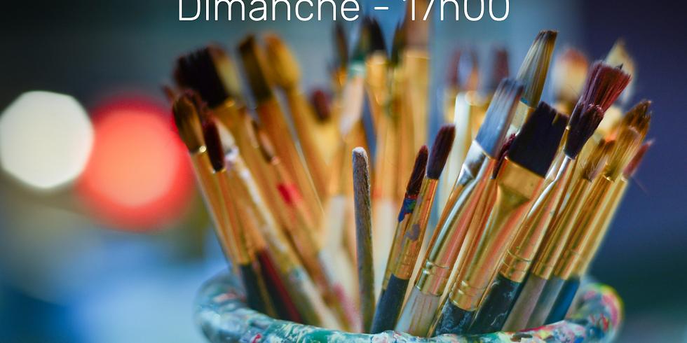 Atelier Dessin & Peinture
