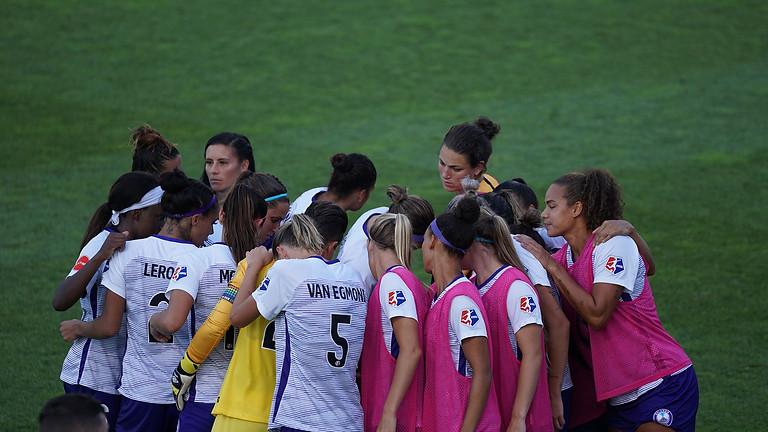 Football entre femmes