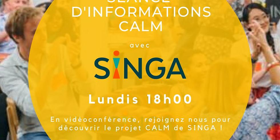Vidéoconférence : Héberger ou accompagner une personne réfugiée - Réunion d'information