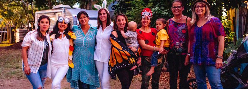 2019 - 5th Anniversary Miami Nature PLAYschool