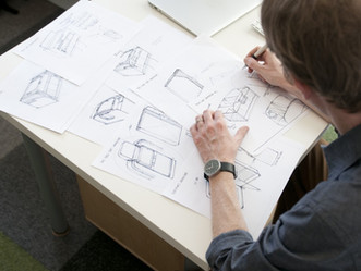 Why should you hire an Industrial Designer?