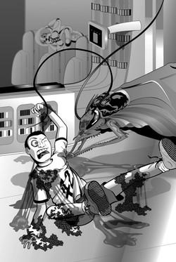 Hero Gets Tutored