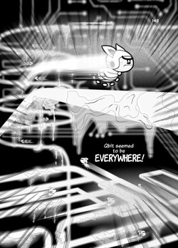 The Quantum Bunny Sample Page