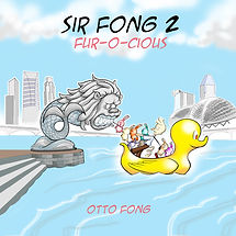 Sir Fong 2: Fur-O-Cious
