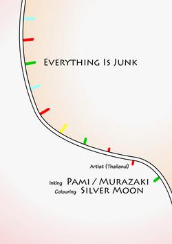 Pami & Silver Moon (Thailand)