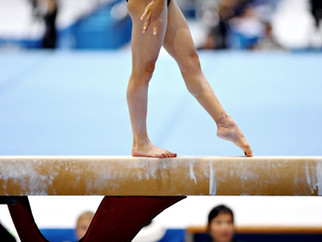 4 Lessons From Gymnastics World Champions