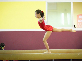 Choosing the right leotard for your child
