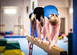 Competitive Girls Camps Levels 4-6