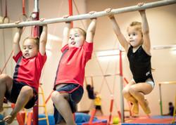 KinderGym Girls & Boys 3-6 years