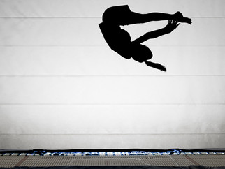 Competitive or Recreational? Choosing which gymnastics path suits your child