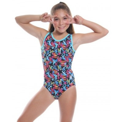 BRIGHT STARS LEOTARD