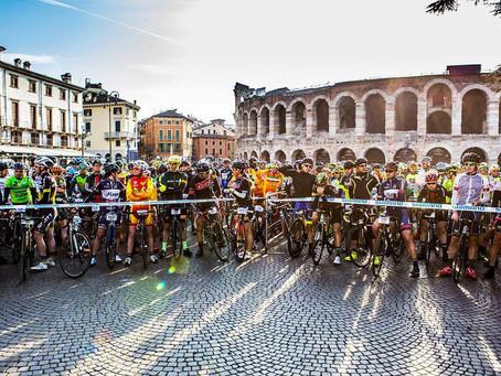 Il 6 settembre torna la Avesani Luca, Verona Cycling Marathon !