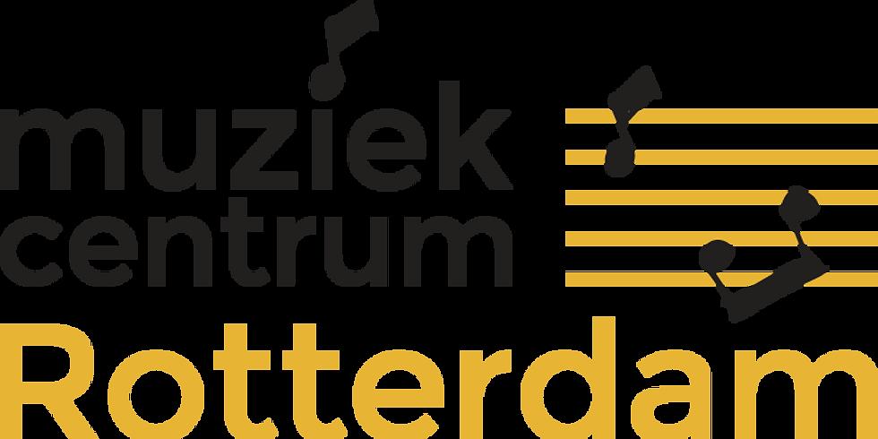 Muziekproeverij - Muziekcentrum Rotterdam